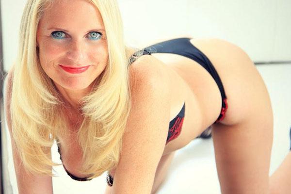 sexcam chat mit blonder amateur milf